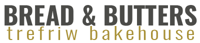 Bread & Butters Artisan Bread Makers